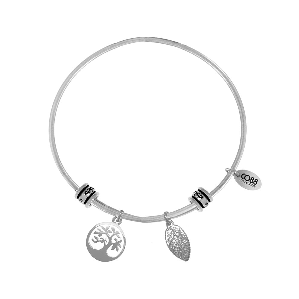 Coco88 Bangle With Tree Of Life