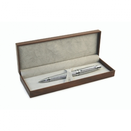 Tipperary Crystal Silver Elite Pen