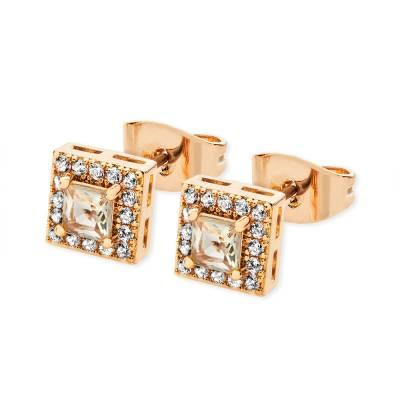 Tipperary Crystal Princess Summer Earrings