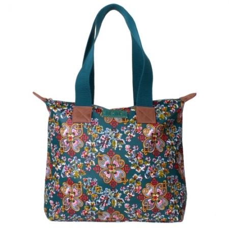 Storyhorse Hideaway Zipped Tote Bag