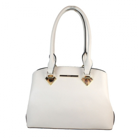 Gionni Shoulder Bag with Tortise Shell Detail