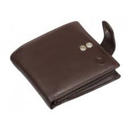 Mala Mans Leather Wallet
