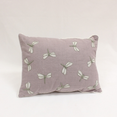 Dragonfly Cushion From Walton LIfestyle