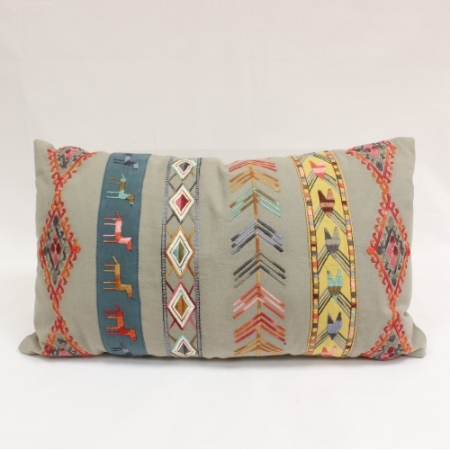 Aztec Inca cushion From Walton Lifestyle