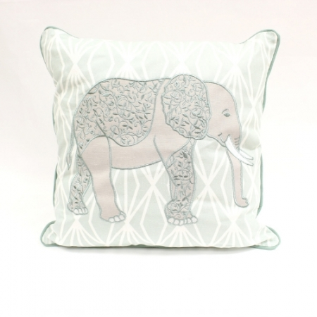 Elephant Cushion From Walton Lifestyle