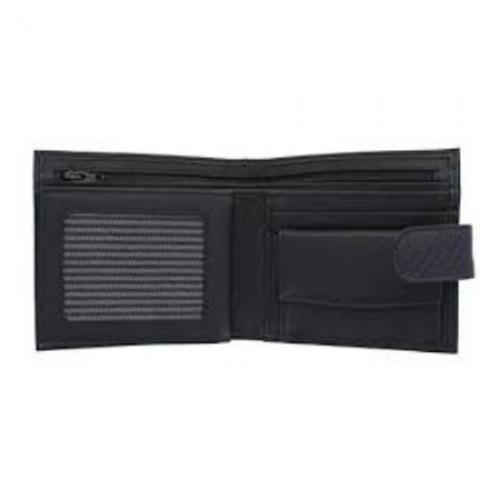 Mala Mans Leather Wallet