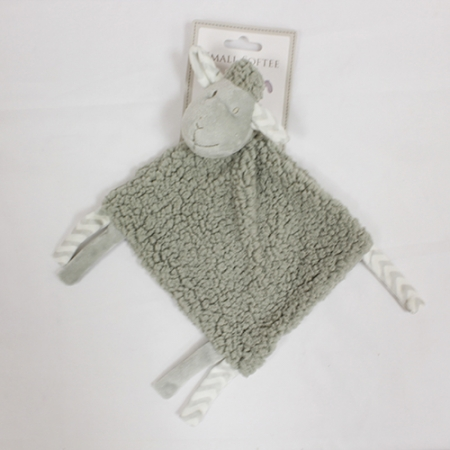 Cuddles Lamb Softee Grey From Walton