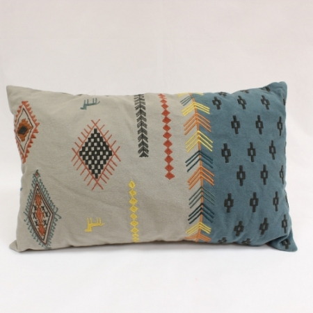 Aztec Nomad Cushion From Walton Lifestyle